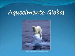 trabalho de biologia aquecimento global outro