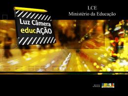 Luz, Câmera, EducAÇÃO