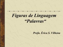 1oA e 1oB – Intro Figuras de Linguagem