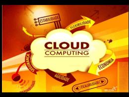Computação na Nuvens
