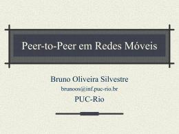 Service - PUC-Rio