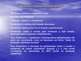 Estado - Capital Social Sul