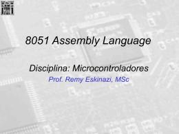 assemb8051
