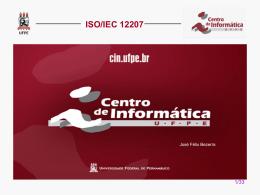 ISO/IEC 12207