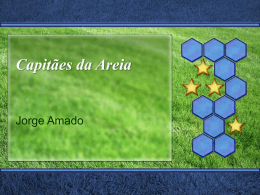 Capiaes-Areia
