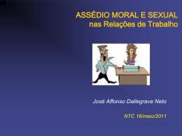 - Dallegrave Neto