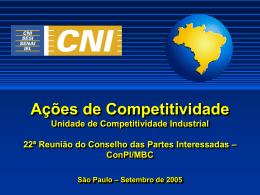 Economia Brasileira - Desempenho e Perspectivas 2002
