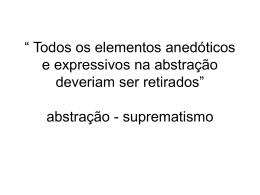 Construtivismo - WordPress.com