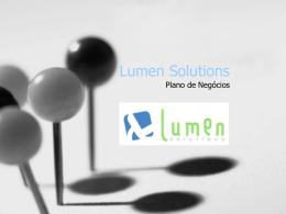 Lumen Solutions - Centro de Informática da UFPE