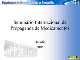 Ricardo Morishita – Brasil / Dep. de Proteção e Defesa do