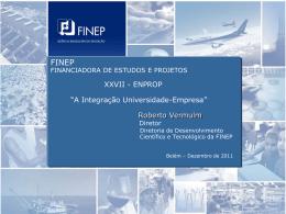 Caracterização da Inovação na Indústria Brasileira Taxa