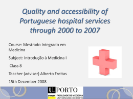 Participants and Methods - Medicina