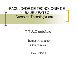 slides modelo apresentação 1