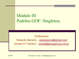 JavaPadroes_3-Padroe.. - PUC-Rio