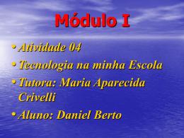 ATIVIDADE 4 - danielberto