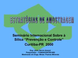 Lênio Sérvio Amaral - Higiene Ocupacional