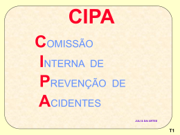 CIPA CURSO.