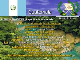 guatemala - eesenadorfilintomuller