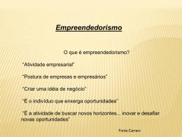 Empreendedorismo_FATEC