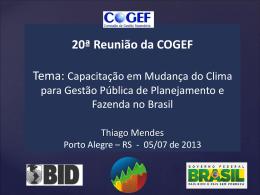 Anexo 15 – COGEF Mudanças+Climáticas
