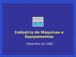 Apresentação 2006