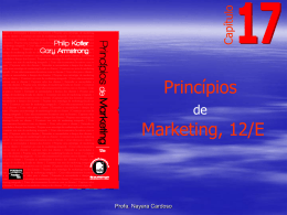 Marketing direto e on-line