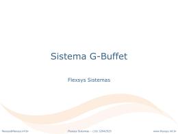 Sistema Genesis-ERP