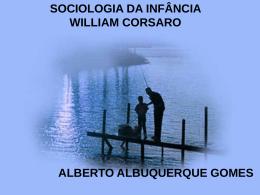 Sociologia da Infância II