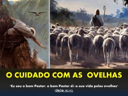 O que é um Pastor?