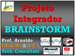 Projeto Integrador - Faculdade de Tecnologia de Barretos.