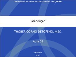 T-08/09 – Aula 01