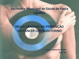 201107_exp_paula_candido - Cosems-MG