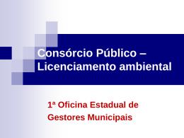 apresentacao_consorcio_licenciamento_ambiental
