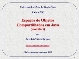 EOCs em Java