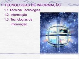 apresentação - Programa Prof2000