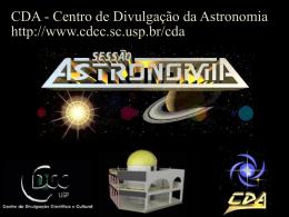 Arte e Astronomia