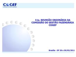 COGEF ANEXO 03 Sintese Prestação de Contas 2010 Março2011