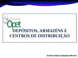 picking - Depósitos, armazéns e centros de distribuição