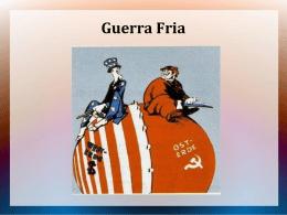 Guerra Fria - chist ufrgs