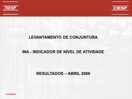 Abril 2006 (INA)