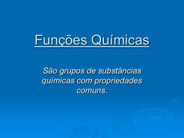ppt_Funcao_Quimica