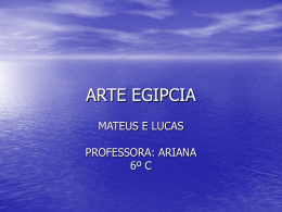 MATEUS E LUCAS 6C