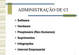 017 Administracao CI