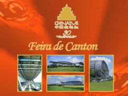 Canton Fair (Pazhou) Complex