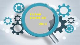 Educacenso 2015 - Diretoria de Ensino