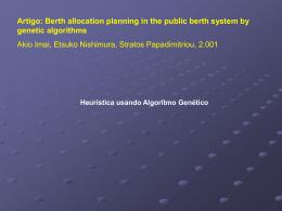 Apresentação 09 - Prof. Sérgio Mayerle