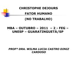 2010 - OUTUBRO - 2 - FEG