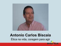 Antonio Carlos Biscaia