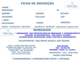 CLÍNICA Dra. MEIRA