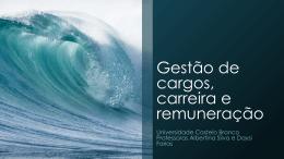 Cargo - Universidade Castelo Branco